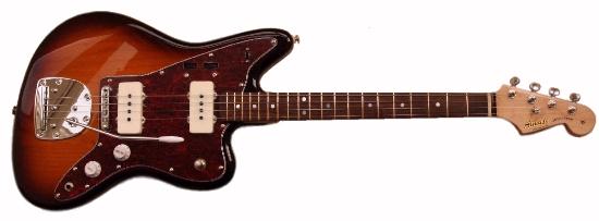 Jazzmaster Tenor Guitar