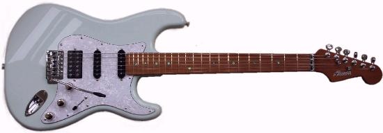 Almuse Stratocaster